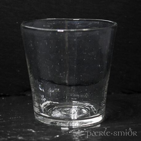 Kleines Glas Birka Grab 825