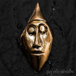 Haithabu-Maske
