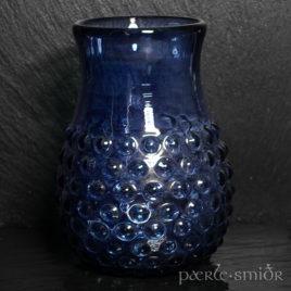 Traubenbecher Birka Grab 539, blau